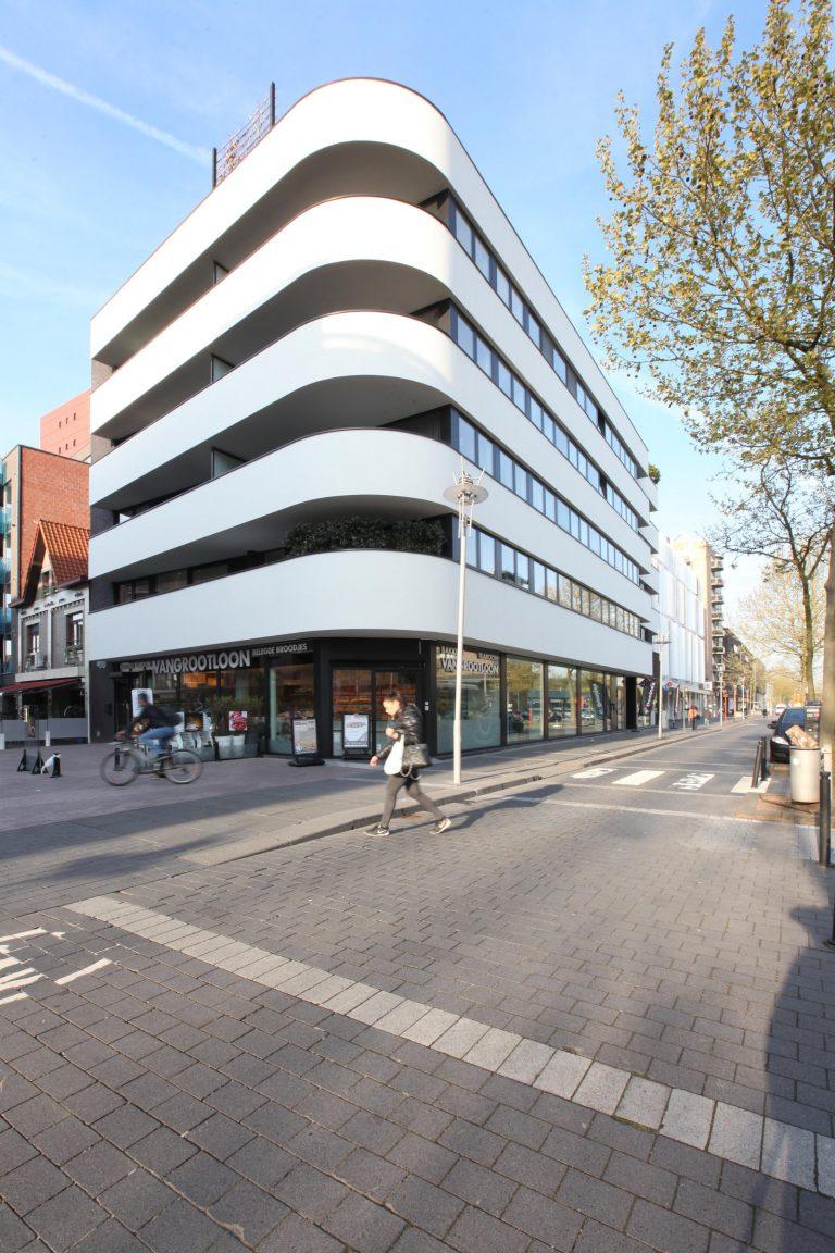 Residentie Oud Genck