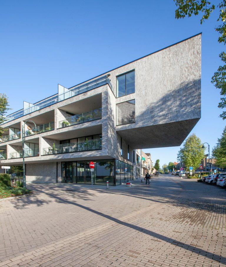 Residentie Schansbroek